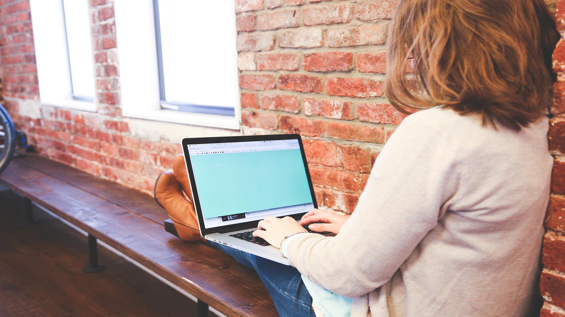 Правата на служителите, работещи на компютър