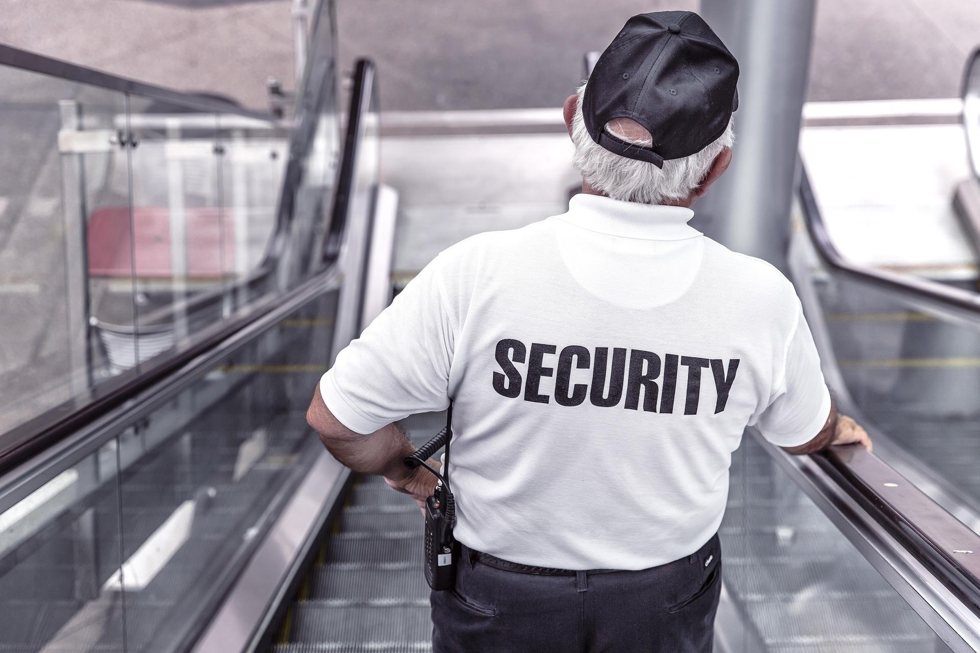 Как се създава охранителна фирма?