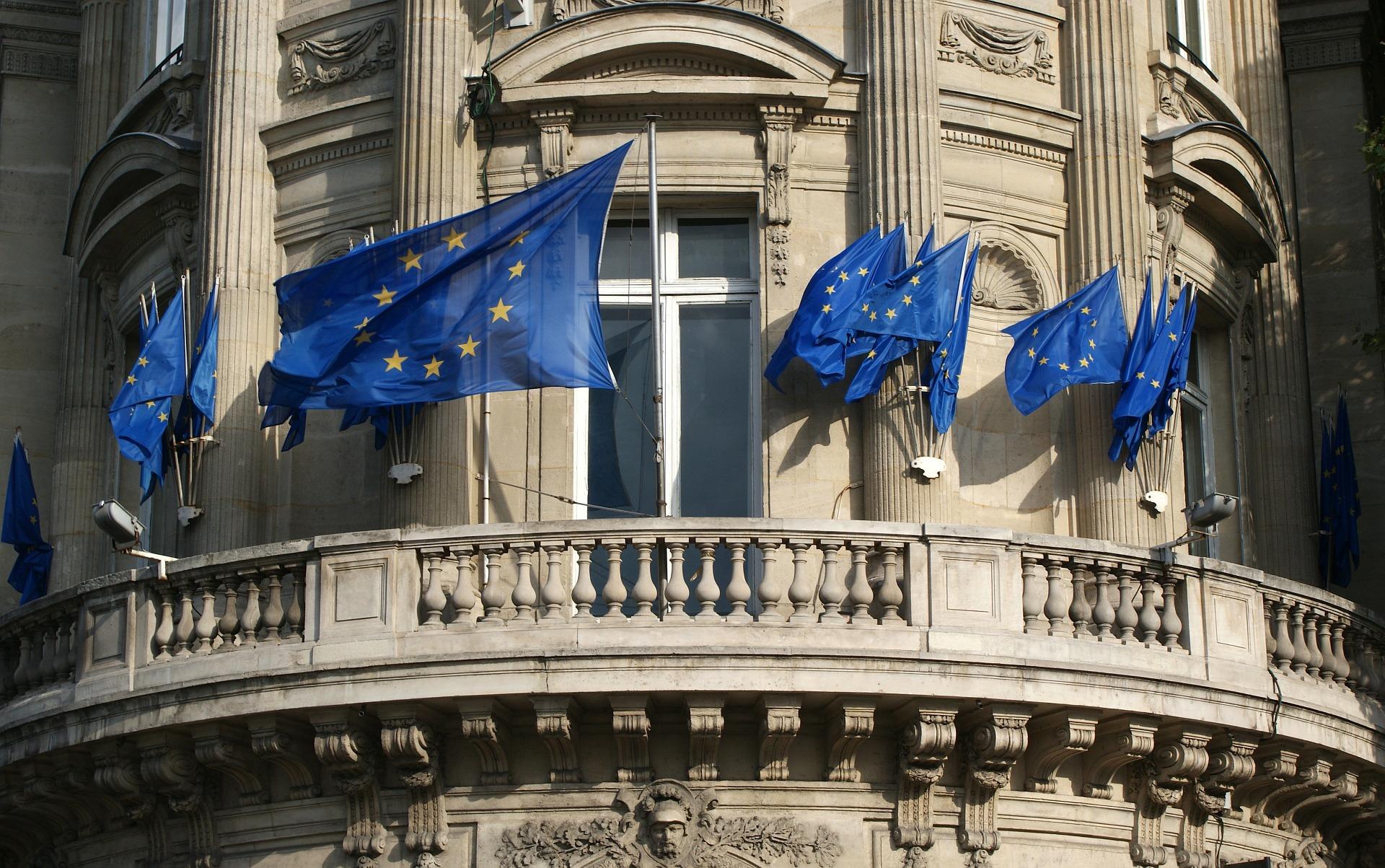 Европейска заповед за запор