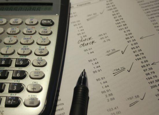 гфо годишен финансов отчет