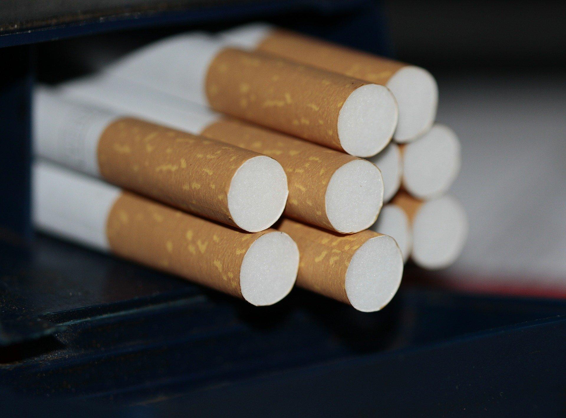 Търговия с цигари I Разпространение на тютюневи изделия